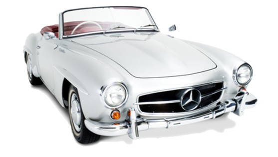 Primary Vehicle - Classic Car Insurance Quote
